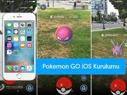 Pokemon Go iOS Kurulumu - PC Hocası