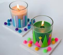 fabriquer des bougies soi même tuto