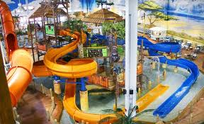 kalahari resorts sandusky ohio water