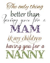 quotes about being a nanny quotesgram