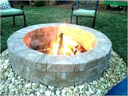 glass rocks for fire pit fire pit glass