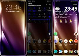 Huawei Community حمل أفضل خلفيات متحركة لهاتفك