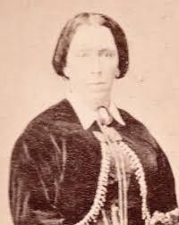 Maria Amelia Allen (Robinson) (1820 - 1883) - Genealogy