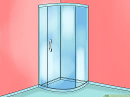 how to install a shower stall 10 steps