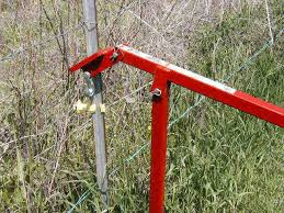 Fence Post Puller Harbor Freight