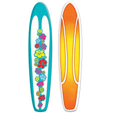 jointed surfboard cut outs general