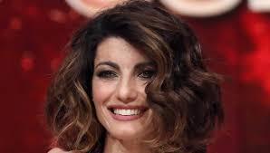 Samanta Togni, nozze da sogno con Mario Russo. Ma la Carlucci non ...
