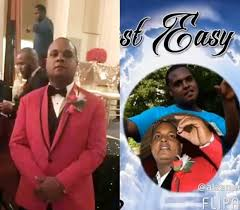Groom 'hid surveillance footage showing the murder of his best man at his  wedding after-party'; Christopher Jerome Sterling detached the DVR system  from surveillance cameras after a shooting that killed Byron Jenkins –