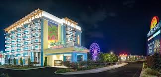 the 10 best hotels in pigeon forge tn