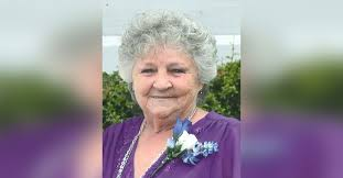 Bessie Johnson Heatherly Obituary - Visitation & Funeral Information