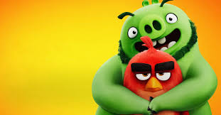 The Angry Birds Movie 2 - watch stream online