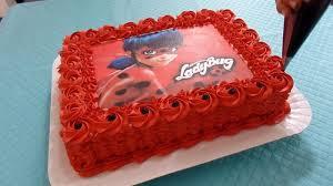 birthday cake decorating ideas