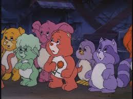 The Care Bears Movie - phim hoạt hình Image (17281166) - fanpop