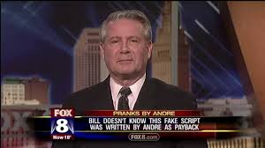 Bill Martin Is Scaling Back at Fox 8, Will Leave 7 and 10 p.m. ...