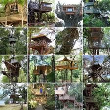 diy tree house plans ideas designs