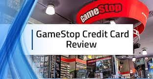 GameStop Credit Card Review (2020 ...