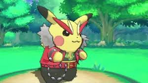 Pokemon Omega Ruby and Alpha Sapphire - More Mega Evolutions and ...