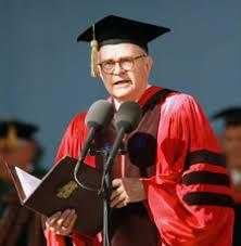 University Marshal Richard M. Hunt to retire – Harvard Gazette