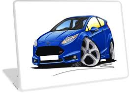 Ford Fiesta St Mk7 Car Decals Graphics Stickers Side Stripes New Zetec S 1 4 1 6 Archives Statelegals Staradvertiser Com