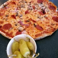 highland pizza closed pizza