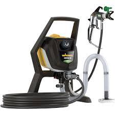 Airless And Hvlp Sprayers Machine Mart