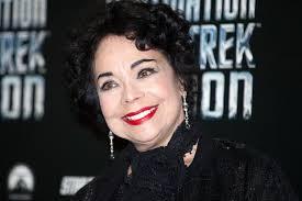 Arlene Martel, T'Pring on Star Trek, Dies at 78   TV Guide