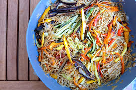 oven baked vegetable stir fry recipe