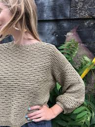 Iva Long Sleeve / Tan – ad hoc penticton