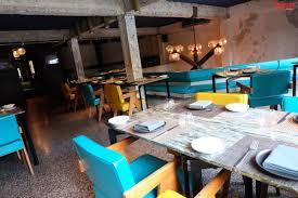 bunker sathorn new american restaurant