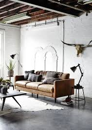 15 industrial throw pillows for an