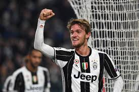 Daniele Rugani Isn't the Future of Juventus, He's Already a Vital ...