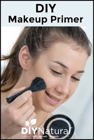 diy makeup primer make your own diy