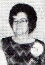 Rhea Smith Olsen (Kerr) (1922 - 2009) - Genealogy
