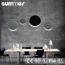 creative design ceiling mounted pendant