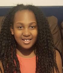 Adriana Johnson-Saunders, Child-actor, Birmingham
