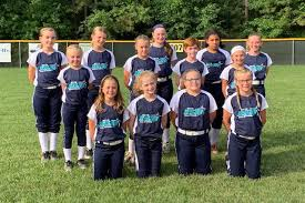2019 Atlee All Stars - Atlee Little League