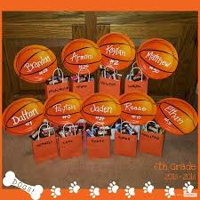 gifts for basketball team