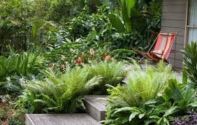 6 cutting edge garden trends from