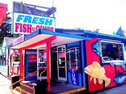 The Best Seafood Dives in Oregon ...