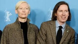 Grand Budapest Hotel' Stars and Wes Anderson to Sail on Queen Mary 2 -  Variety