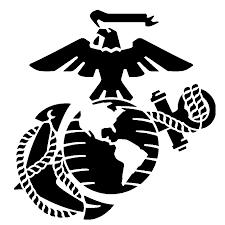 U S Marines Logo Marines Logo Marine Corps Emblem Usmc