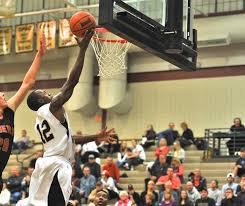 Byron Thompson - 2014-15 - Men's Basketball - Nebraska Wesleyan ...