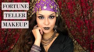 gypsy makeup easy saubhaya makeup
