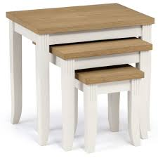 davenport nest of tables french