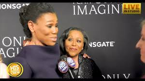 Priscilla Shirer and Mom Lois Share Billy Graham Memories   His Radio