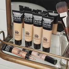make up forever ultra hd foundation