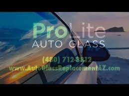 repair in chandler prolite auto glass