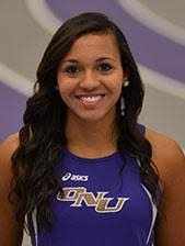 Erin West 2016 Women's Track & Field Roster | Olivet Nazarene University  (Illinois) Athletics