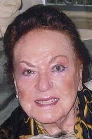 Jacqueline Stone Obituary (1921 - 2015) - The Desert Sun