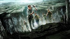 Watch The Maze Runner (2014) Full Movie Online Free 720p Eng-Subtitle -  【Full-Watch!】 The Maze Runner (2014) 123Movie HD free Streaming